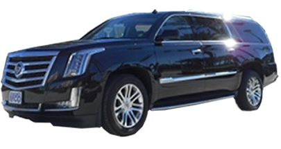Luxury Cadillac SUV's Details