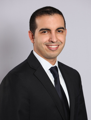 Sami Elotmani, Vice President of Operations and Director of Global Partnerships