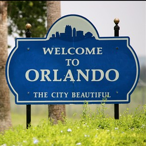 Orlando's Famous Attractions